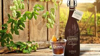 Zarro prevé duplicar las ventas de su vermut ecológico