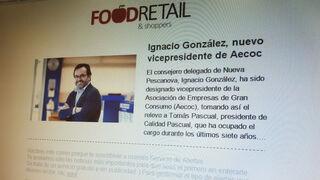 Nuevo servicio de Alertas de FoodRetail & Shoppers