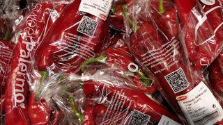 Greenpeace pide el fin de los plásticos en los supermercados
