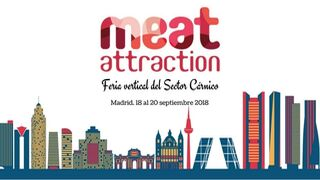 Meat Attraction 2018 avanza su programa de encuentros B2B