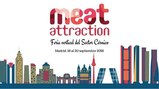 Meat Attraction 2018 avanza su programa de encuentros B2B