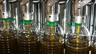 Buenas expectativas en el mercado del aceite de oliva