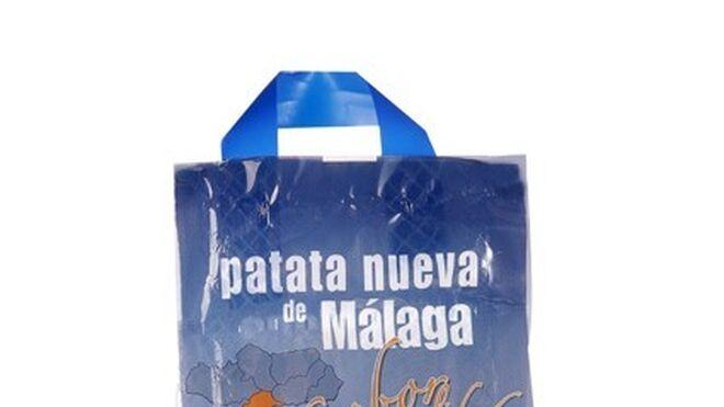 La venta de patata nueva de Málaga alcanzará 600.000 kilos