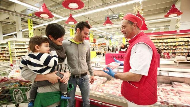 Alianza entre Auchan y Casino para comprar y vender barato