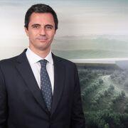 Jorge de Melo, nuevo CEO de la empresa aceitera Sovena