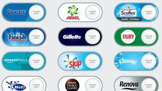 Los Dash Buttons de Amazon España se hacen virtuales