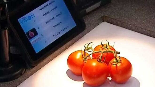 La tecnología que quiere evitar robos en los supermercados