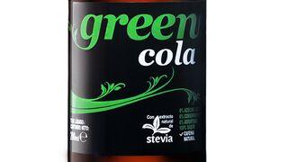 Green Cola se presenta en dos nuevos formatos