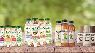 Coca-Cola estrena en España dos marcas: AdeS y Honest