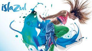 Islazul presenta su nueva imagen llena de color