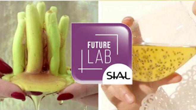 Sial París crea un espacio para 'ver' el futuro alimentario
