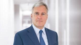 Frans Muller coge los mandos de Ahold Delhaize