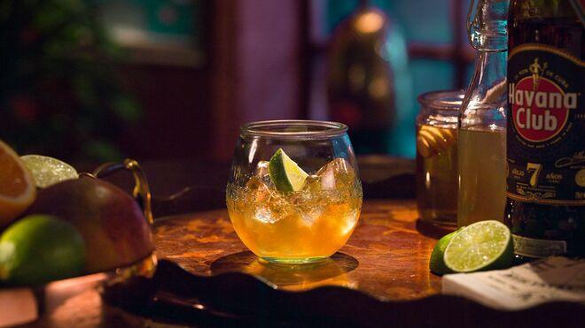 La propuesta premium del ron para competir con el gin tonic