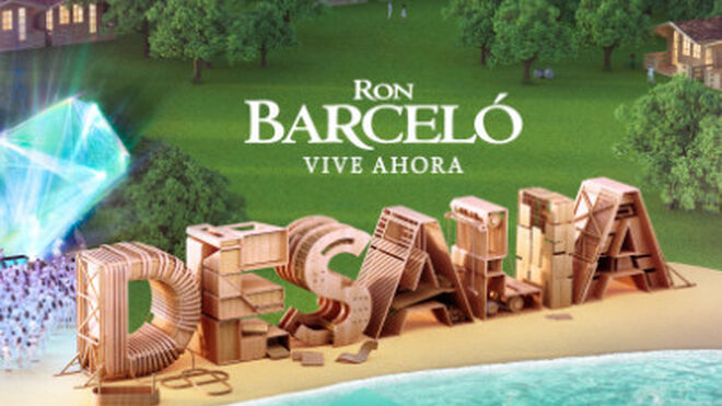 Ron Barceló Desalia desvela el cartel de su edición en Portugal