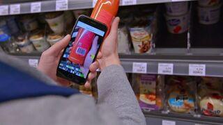 Spar también se apunta a la moda de las tiendas sin cajeros