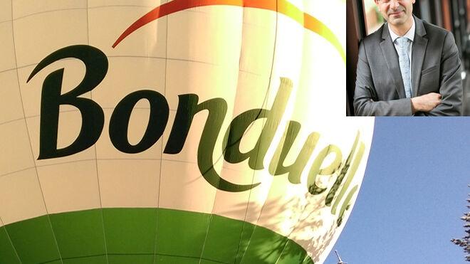 Grupo Bonduelle nombra a un nuevo CEO: Guillaume Debrosse