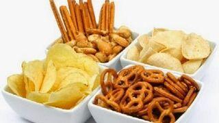 Los consumidores 'on the go' impulsan las ventas de snacks