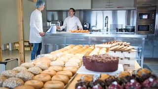 Europastry se suma a la 'moda' de reducir el azúcar
