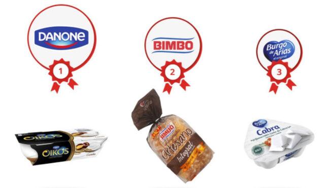 ¿Qué sectores alimentarios triunfan en innovación?