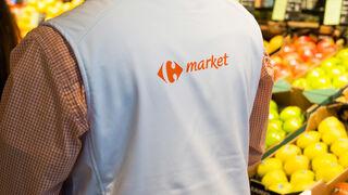 Carrefour logra un pacto vital para resurgir en Francia