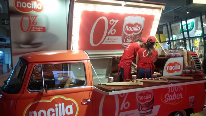 Idilia Foods sorprende como nadie con Nocilla y Avenacao