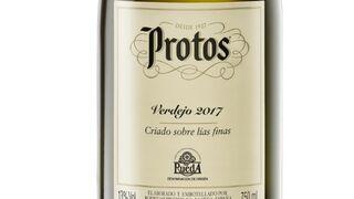 Protos lanza su Verdejo 2017, una de las mejores añadas