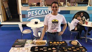 Pescanova presenta novedades en su Gastro Bus