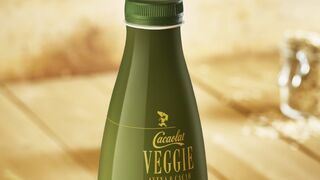 Cacaolat sigue la 'moda': lanza su primera bebida vegetal