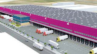 Se dispara la apertura de nuevos parques logísticos