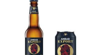 """Ambar Export, nueva imagen """"para reflejar su carácter"""""""