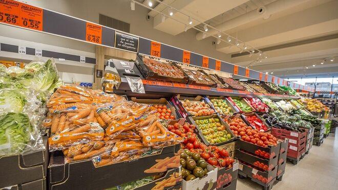19a147000e94 Nuevas tiendas de Lidl, Eroski, Caprabo, Supersol y Aldi