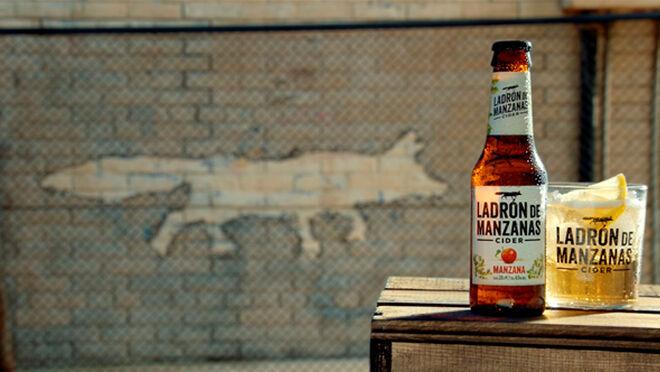 HEINEKEN #RevolucionaElCorral con la nueva bebida Ladrón de Manzanas