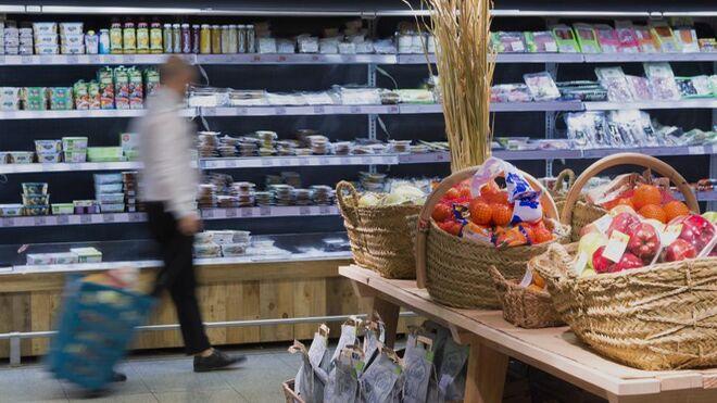 Tras las vacaciones, repuntan las ventas de alimentos básicos