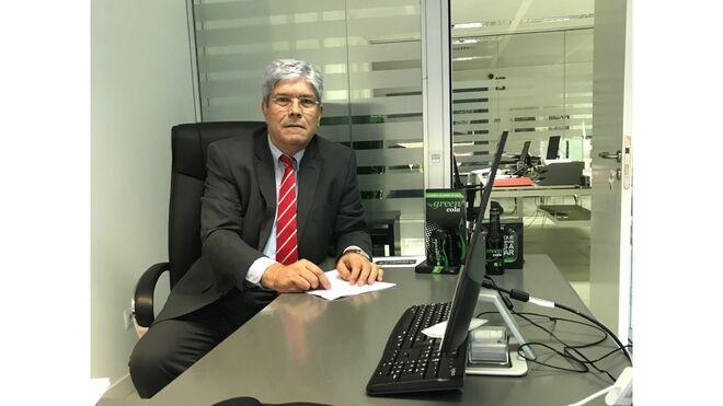 Josep Rodero se incorpora a la cúpula de Green Cola