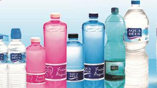 Aquadeus crece en ventas dentro y fuera de España
