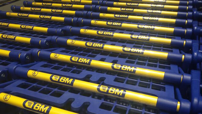 BM Supermercados se pone muy 'chulapo' en Madrid
