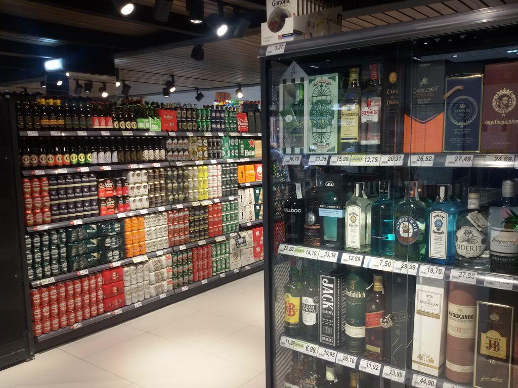 BM se ha mostrado sorprendida de la acogida que tiene el mundo de la cerveza en Madrid