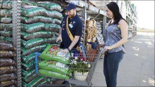 """Walmart también se apunta al """"paga y te vas"""""""