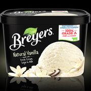 Unilever trae a España la marca de helados Breyers