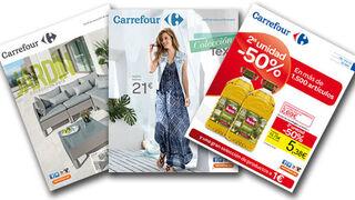 Carrefour, la marca más recordada a través del buzoneo