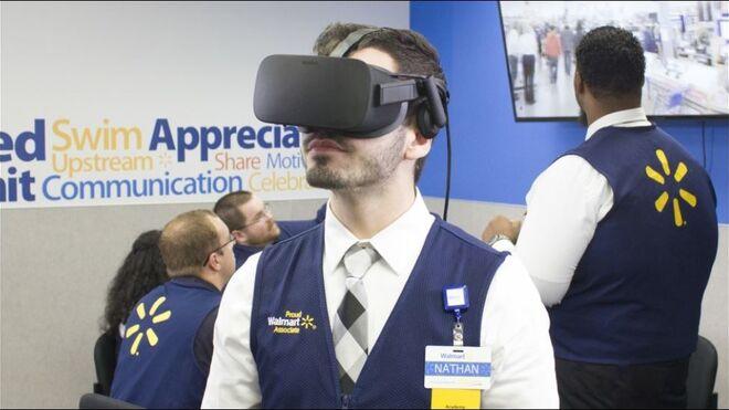 'Visual Pack': la realidad virtual llega al empaquetado
