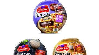 Campofrío Pizza&Salsa apuesta por la innovación