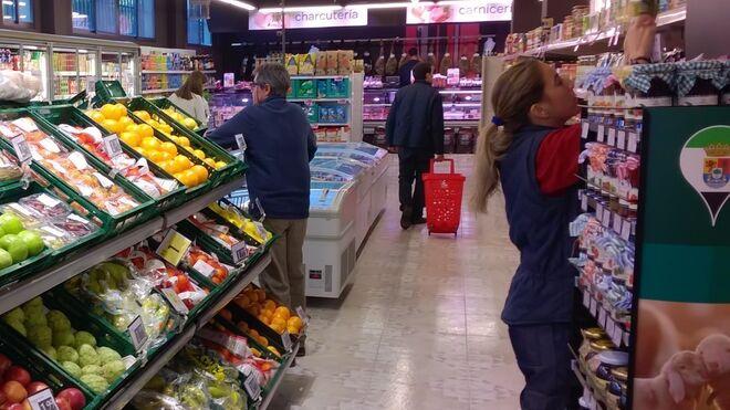 Aecoc prevé una subida del consumo del 2,3% en 2018