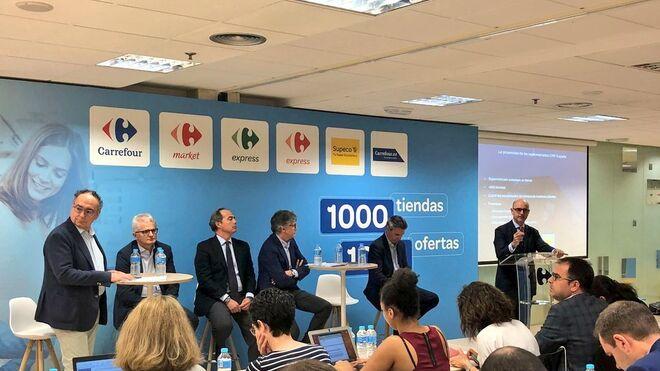 Repaso a Carrefour España: así son sus planes inmediatos