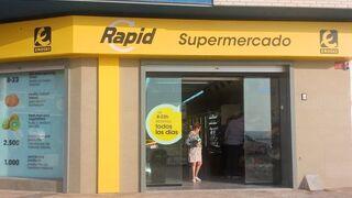 Los supermercados Rapid llegarán en breve a Madrid