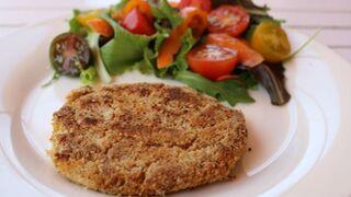 ¿Términos cárnicos para alimentos vegetales?