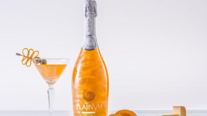 Platinvm y su nuevo cóctel con toques vintage