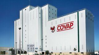 Covap incrementa sus ventas y sus inversiones