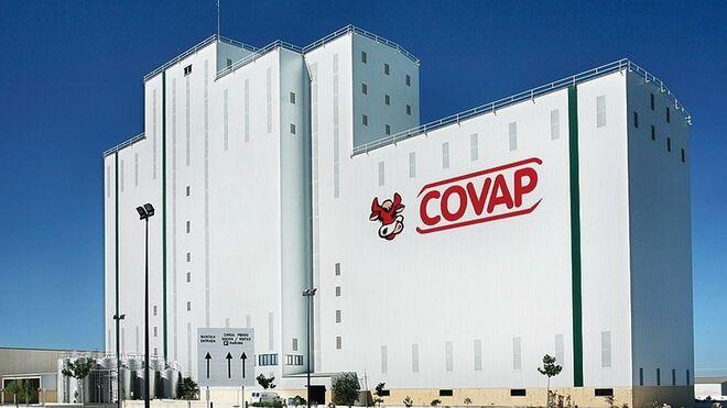 Covap factura 629 millones apoyada en su alianza con Mercadona