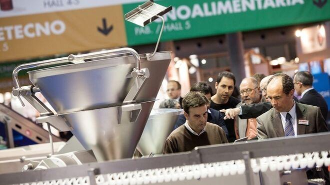 La logística y la industria 4.0 centrarán Alimentaria FoodTech